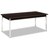 HON HON® Utility Table HON UTM3672MOPCH
