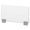 HON HON® Voi® Frosted Glass Side Privacy Screen HON VAPSS1224G