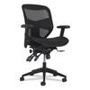 HON Prominent™ Mesh High-Back Task Chair HON VL536MST3