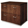 Filing cabinets: HON® Announce™ Series Two-Drawer Lateral File