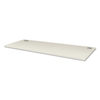 Tables: Voi Rectangular Worksurface, 60w x 24d, Brilliant White