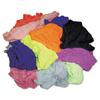 Hospeco HOSPECO® New Colored Knit Polo T-Shirt Rags HOS 24510
