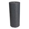 """Mats: SureGrip Absorbent Adhesive Floor Mat, Indoor/Outdoor, 34"""" x 100 ft, Gray"""