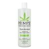 Hempz Hempz® Antibacterial Triple Moisture Gel Hand Sanitizer HPZ 24452172