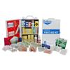 Hospeco Proworks Deluxe Metal Cabinet, 3 HSC2168FAK