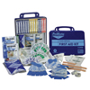 first aid kits: Hospeco - Proworks Restaurant / Food Service First Aid Kit, 18 people
