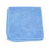 Hospeco Standard Microfiber Towel HSC2502-B-DZ