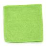 Hospeco Standard Microfiber Towel HSC2502-GREEN-DZ
