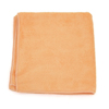 Hospeco Standard Microfiber Towel HSC2502-OR-DZ