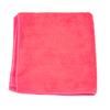 Hospeco Standard Microfiber Towel HSC2502-RED-500
