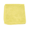 Hospeco Standard Microfiber Towel HSC2502-Y-DZ