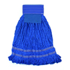 Microfiber Wipes and Microfiber Mops: Hospeco - Microfiber String Wet Mop