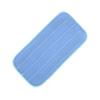 Microfiber Wipes and Microfiber Mops: Hospeco - Microworks/Sphergo Flat Pads