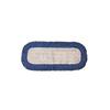Hospeco Microfiber Velcro Dust Mop HSC2506-MFVM-18