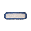 Hospeco Microfiber Velcro Dust Mop HSC2506-MFVM-24