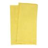 Hospeco Microworks® Microfiber Premium Towel HSC 2509-GD-DZ