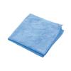 Hospeco Standard Microfiber Towel HSC2512-B-DZ