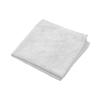 Hospeco Standard Microfiber Towel HSC2512-W-DZ