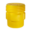 Hospeco AllSorb™Universal Spill Kit Over Packs, 65 Gallon Pail HSC AS-SK65G