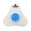 Air Freshener & Odor: Hospeco - AirWorks™ Premier Urinal Screen, Sunburst