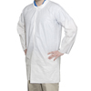 Hospeco Breathable Liquid and Particle Protection Lab Coat HSC DA-MP302