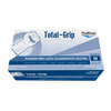 Hospeco Total-Grip Heavy Weight Latex Examination Grade Glove - Medium HSC GL-L110FM