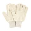 Hospeco ProWorks® Cotton Terry Gloves HSC GWCTRKW-1