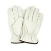 Hospeco ProWorks® Standard Grain Pigskin Diver Gloves HSC GWPSLDR1-S