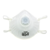 Safety Apparel Gear Respirators Masks: Hospeco - Proworks Disposable Respirator