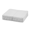 Hospeco Dryworks Sorbent Pads- Melt Blown, Oil Only HSC OS-HPB-PFW