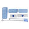 Mops & Buckets: Hospeco - Sphergo Starter Kit With Pads