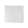 Hospeco Polishing Cloth White, Polypropylene / Pulp HSC WC-GPQBW
