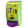 Hospeco - Deb Stoko® 1L Restyle Curve Kids Wash Dispenser