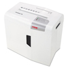 HSM of America shredstar X5 Cross-Cut Shredder, Shreds up to 5 Sheets, 4.7-Gallon Capacity HSM 1043