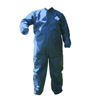 Protection Apparel: Hospeco - ProWorks™ Coveralls - Breathable - Particulate & Light Splash Protection