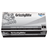 Exam & Diagnostic: Hospeco - GrizzlyNite™ Nitrile Powder-Free Disposable Gloves - Large
