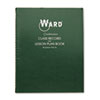 Notebooks Writing Pads School Lab Notebooks Pads: Ward® Combination Record and Plan Book