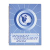 Ward Ward® Student Assignment Book HUB SA98