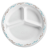 Chinet Chinet® Vines Molded Fiber Dinnerware HUH 22524