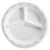 Chinet Chinet® Vines Molded Fiber Dinnerware HUH 22524