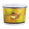 Chinet Chinet® Paper Food Containers HUH 70412
