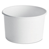Huhtamaki Paper Food Container with Vented Lid Combo HUH 71842