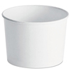 Huhtamaki Paper Food Container with Vented Lid Combo HUH 71843