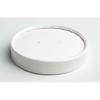 Huhtamaki Chinet® Vented Paper Cup Lids HUH 71870