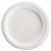 Disposable Plates Plastic Plates: Heavyweight Plastic Dinnerware