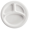 Huhtamaki Chinet® Heavyweight Plastic Dinnerware HUH 81230