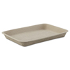 Chinet Serviceware® Molded Fiber Food Trays HUH FADER