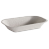 Huhtamaki Savaday® Molded Fiber Food Trays HUH JURY