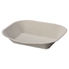 Huhtamaki Savaday® Molded Fiber Food Trays HUH JUST