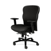 HON basyx™ Executive Mesh High-Back Big & Tall Chair BSXVL705VM10